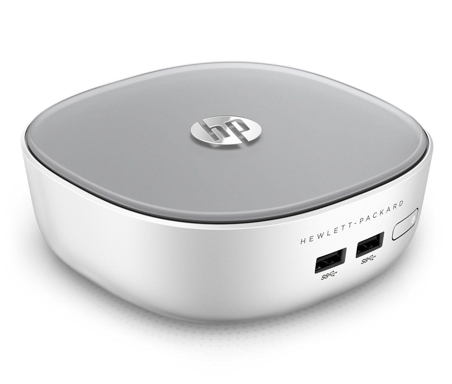 HP Pavilion Mini Desktop 300-030nl