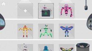 the robot factory miglior app ipad apple