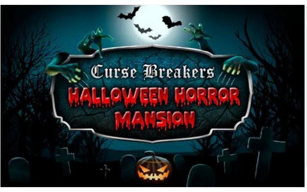 Breakers Curse Horror Mansion i migliori giochi horror per Android