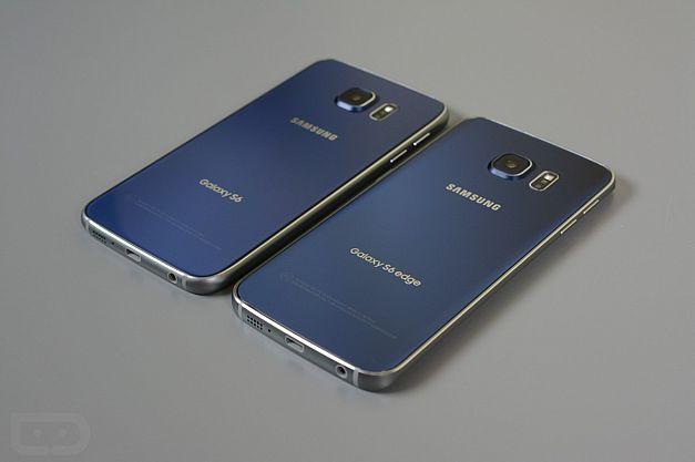 Foto Samsung Galaxy S7