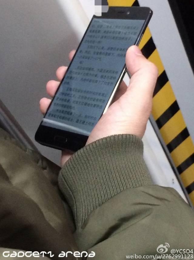 Foto Xiaomi Mi 5