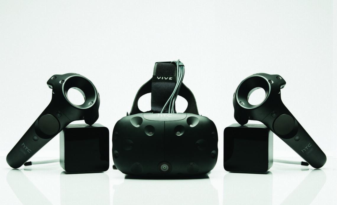 HTC Vive Pre significa che anche l'azienda taiwanese crede molto nella realtà virtuale.