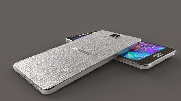 Rumors Galaxy S7