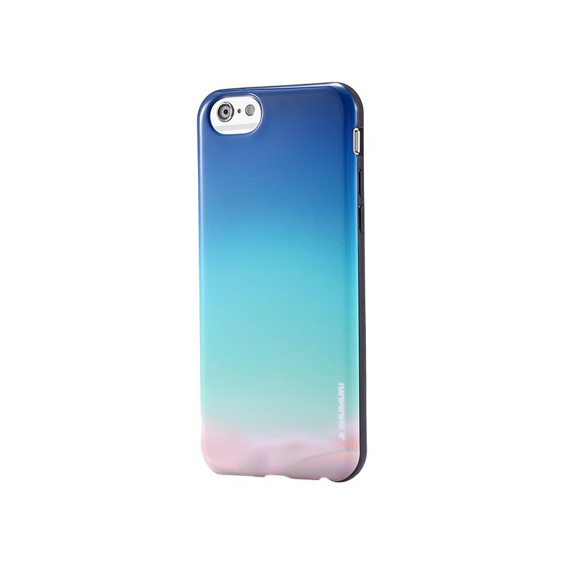 Shumuri iPhone 6S Plus Duo Case copertina
