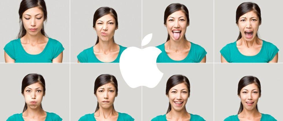 apple emotient