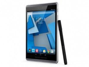 hp pro slate 8 ottavo tablet durata batteria