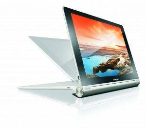 lenovo yoga tablet 10 hd plus secondo tablet durata batteria