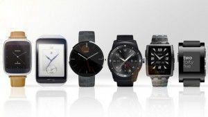 smartwatch flop tecnologico
