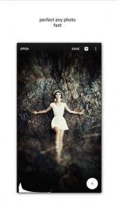 snapseed migliori app per modificare foto instagram