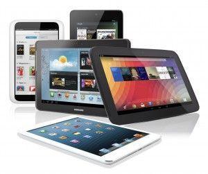 tablet flop tecnologico