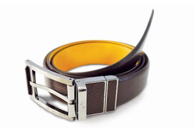 Dopo gli orologi, anche le nostre cinture potrebbero diventare smart: ecco la proposta di Samsung!