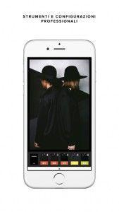 vsco migliori app per modificare foto instagram