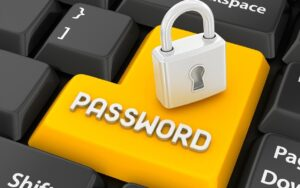Come proteggersi dalle truffe online 5 consigli pratici - password
