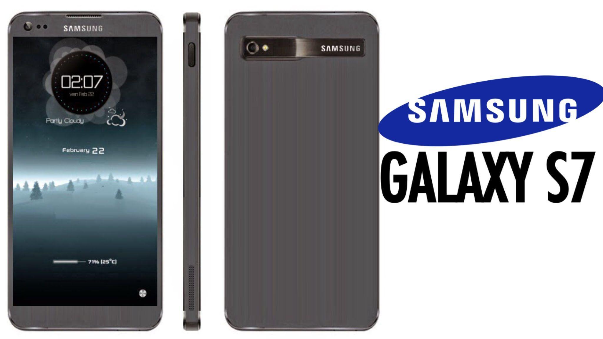 News Galaxy S7
