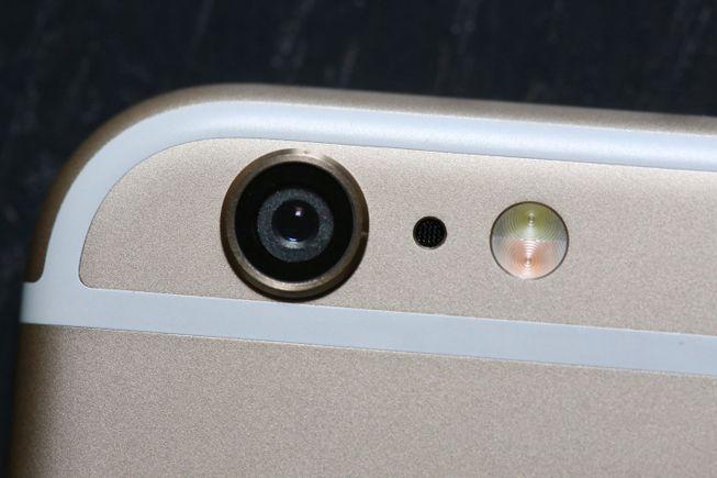flash led iPhone messaggi notifiche