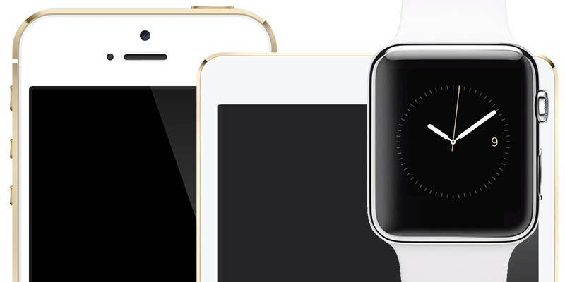 iPad Air 3, iPhone 5 se ed Apple Watch 2 saranno i grandi protagonisti il 15 Marzo?
