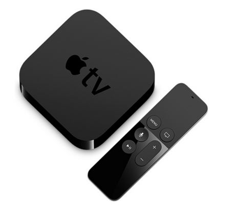 Apple TV di quarta generazione