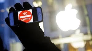 FBI contro Apple