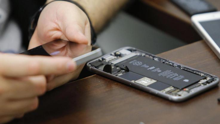 FBI sblocca iPhone