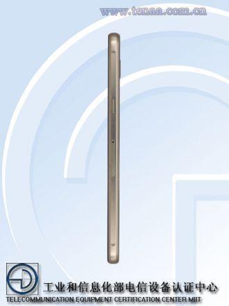 Immagini Galaxy A9 Pro