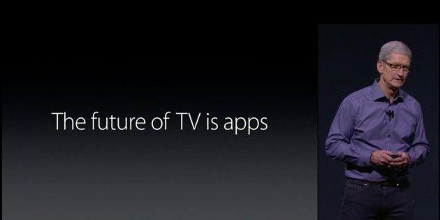 Serie TV Apple