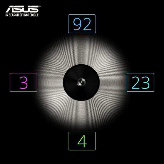 Asus Zenfone 3 avrà una fotocamera da 23 Mpx: confermata