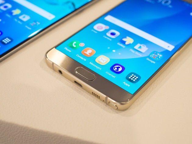 Caratteristiche Galaxy Note 6