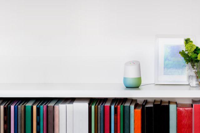 Google Home, il nuovo assistente vocale studiato per la casa