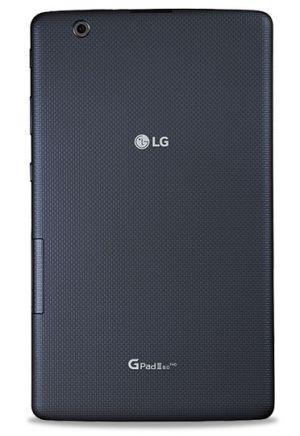 LG G Pad III, il nuovo tablet con ampio display