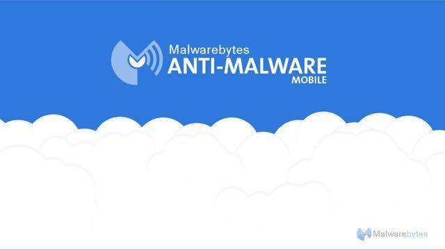 Malwarebytes Anti-Malware migliori app sicurezza Android