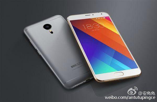 Meixu MX6 potrebbe avere due varianti, nuovi rumors