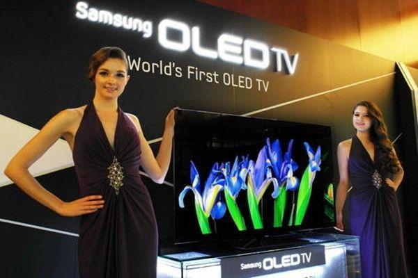 Samsung niente più tecnologia OLED: adotterà i display QLED