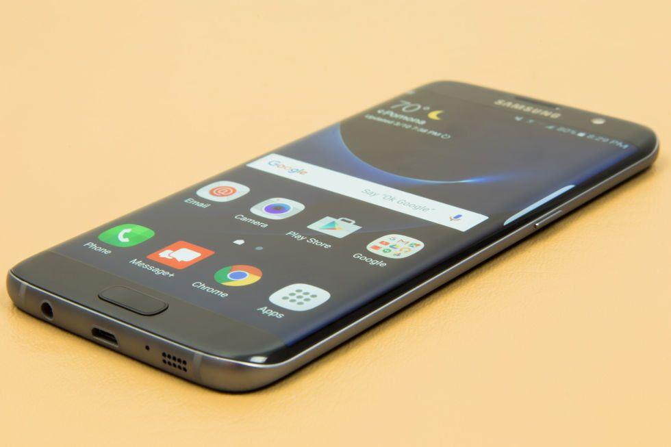 Samsung galaxy s7 edge offerta