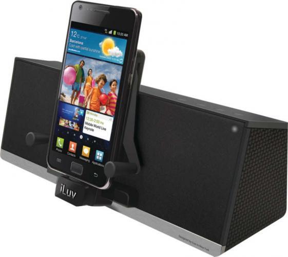 usi alternativi smartphone Android stereo