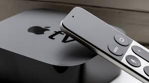 Apple tv novita