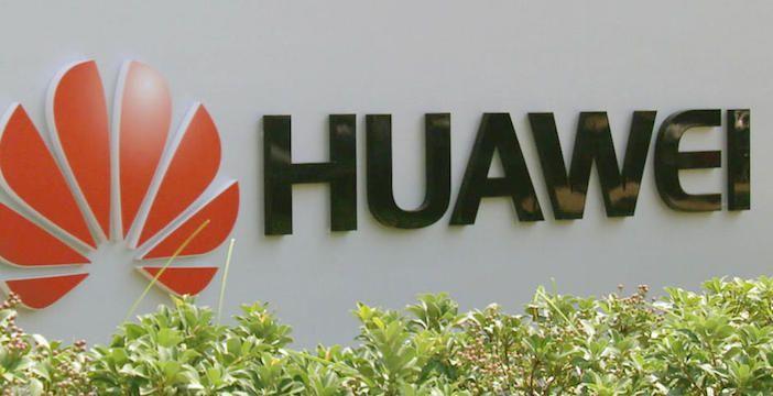 Huawei Sfida Android
