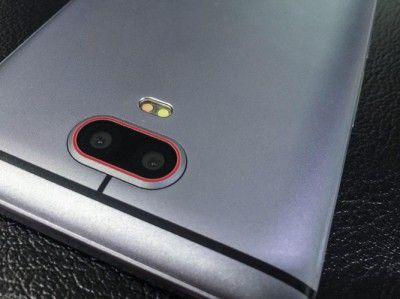 Specifiche Elephone P9000 Edge