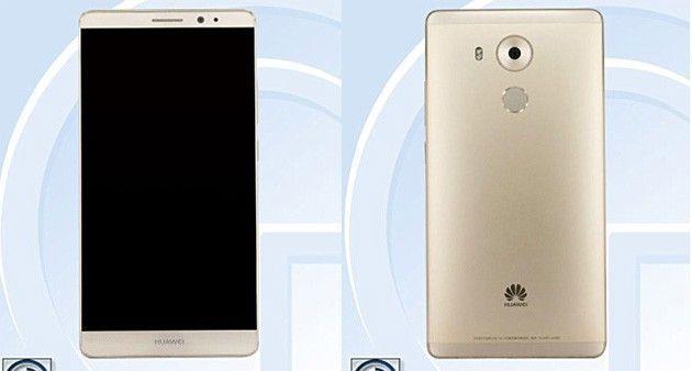 Variante Huawei Mate 8