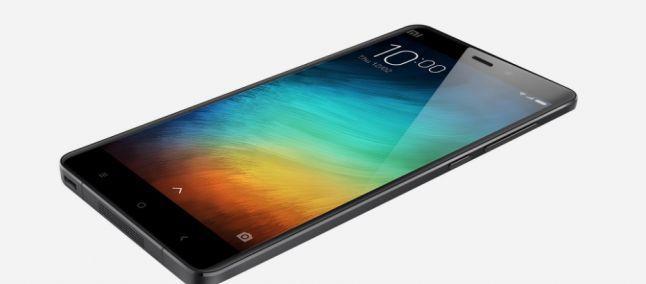 Xiaomi nuovo smartphone