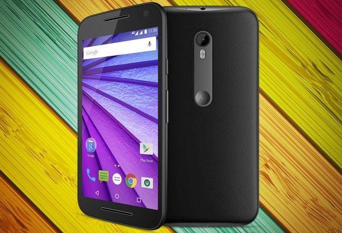 Smartphone Top
