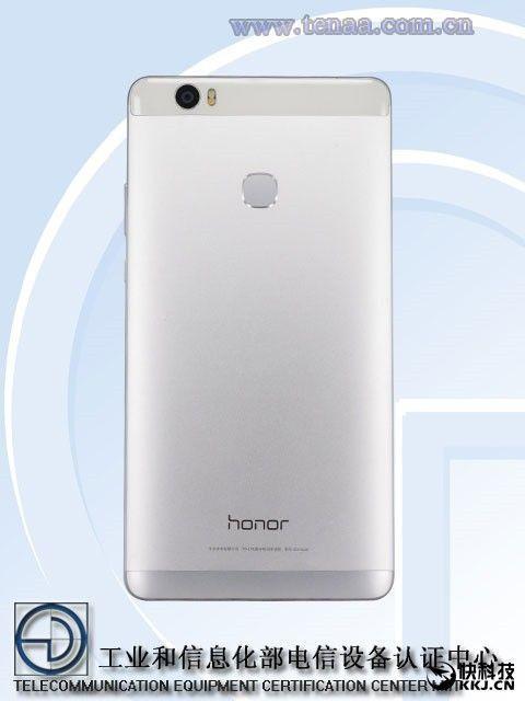 Nuovo smartphone Honor