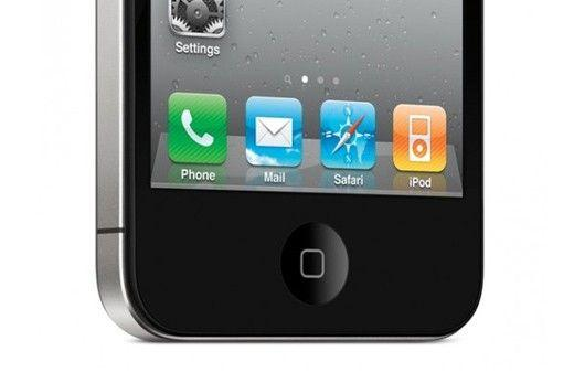Tasto Home iPhone