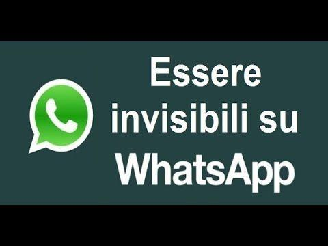 WhatsApp, come rispondere senza essere online iPhone Android