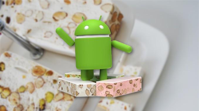 7 funzionalità nascoste presenti in android nougat 7.0