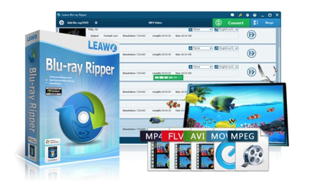 leawo blu ray ripper 01