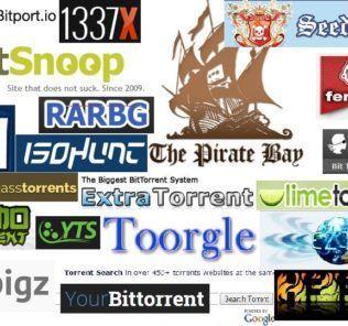 elenco dei migliori siti italiani e internazionali per il download dei torrent nel 2016