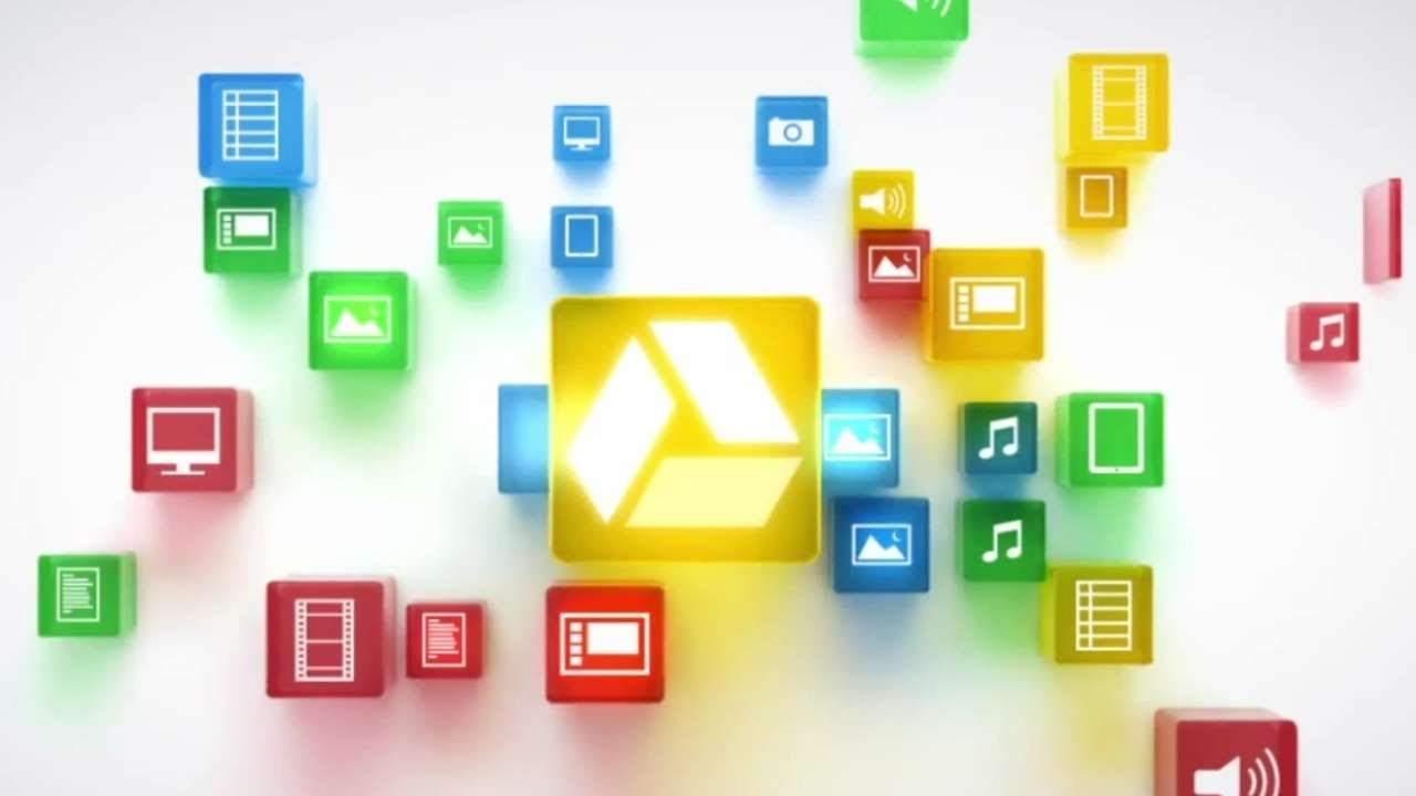 Google One: un solo nuovo servizio universale