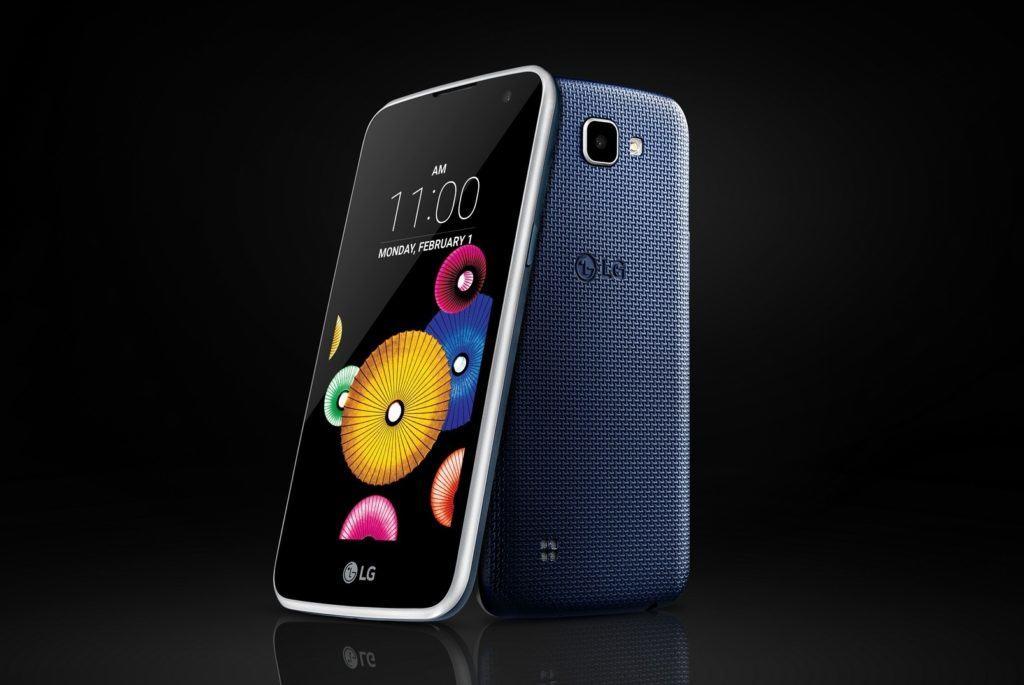 LG-K4