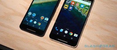 Nuovi Google Nexus