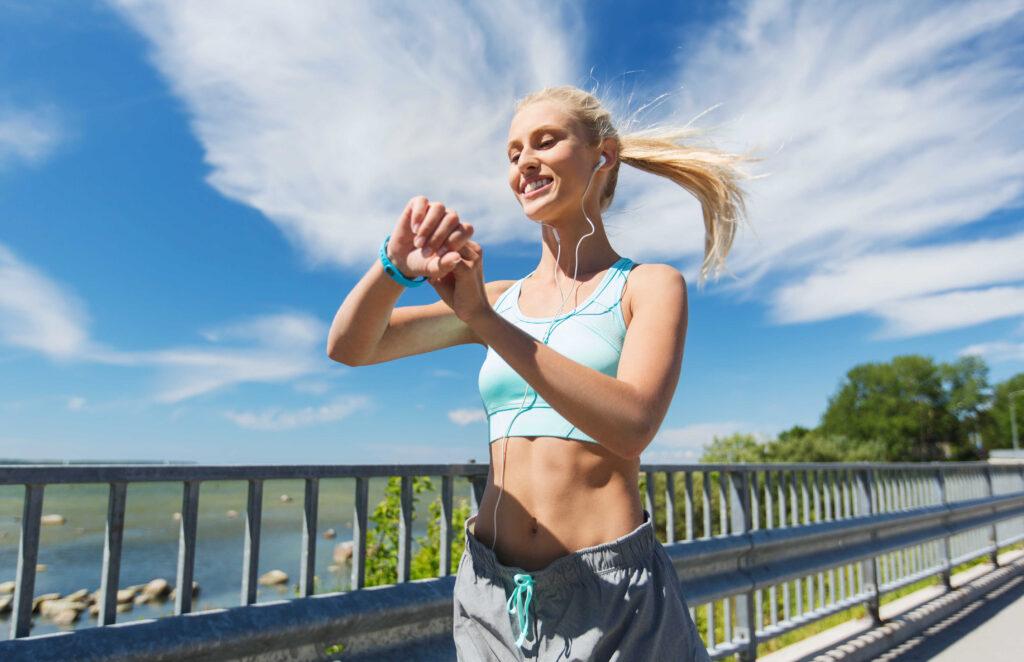 parametri per scegliere il fitness tracker adatto a noi